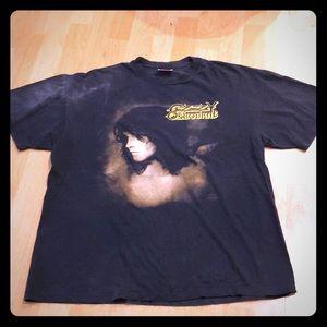 Vintage 92 Ozzy Osborne tour shirt, EUC